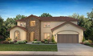 Plan 6040 - Del Bello Lakes 70 Series: Manvel, Texas - Shea Homes