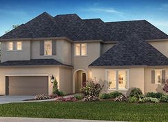 Plan 6060 - Cane Island: Katy, Texas - Shea Homes