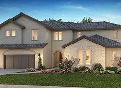 Plan 6060 - Meridiana 70 Series: Rosharon, Texas - Shea Homes