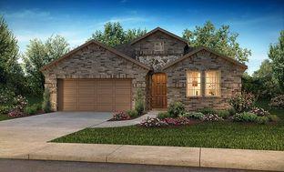 Plan 4019 - Harmony 50 Series at Vivace: Spring, Texas - Shea Homes
