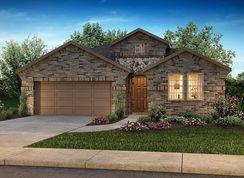 Plan 4019 - Meridiana 50 Series: Iowa Colony, Texas - Shea Homes