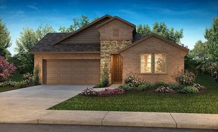 Plan 4039 - Del Bello Lakes 50 Series: Manvel, Texas - Shea Homes