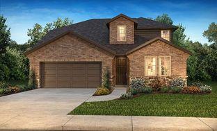 Plan 4059 - Harmony 50 Series at Vivace: Spring, Texas - Shea Homes