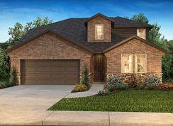 Plan 4059 - Del Bello Lakes 50 Series: Manvel, Texas - Shea Homes