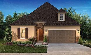 Plan 4117 - Harmony 50 Series at Vivace: Spring, Texas - Shea Homes