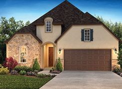 Plan 4132 - Harmony 50 Series at Vivace: Spring, Texas - Shea Homes