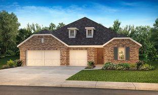 Plan 5029 - Meridiana 70 Series: Rosharon, Texas - Shea Homes