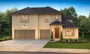 Plan 5049 - Del Bello Lakes 60 Series: Manvel, Texas - Shea Homes
