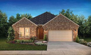Plan 4117 - Del Bello Lakes 50 Series: Manvel, Texas - Shea Homes