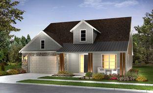 Engage - Trilogy at Lake Frederick: Lake Frederick, District Of Columbia - Shea Homes - Trilogy