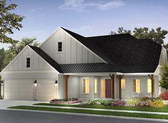 Hensley - Trilogy at Lake Frederick: Lake Frederick, District Of Columbia - Shea Homes - Trilogy