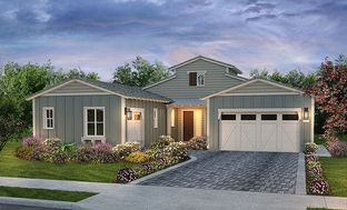 Carmel - Trilogy at Monarch Dunes: Nipomo, California - Shea Homes - Trilogy