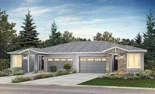 Muros - Trilogy at Tehaleh: Bonney Lake, Washington - Shea Homes - Trilogy