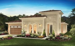 Mistelle - Trilogy at The Vineyards: Brentwood, California - Shea Homes - Trilogy