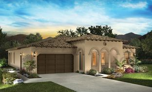 Vendange - Trilogy at The Vineyards: Brentwood, California - Shea Homes - Trilogy