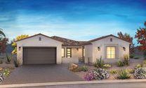 Trilogy at Verde River by Shea Homes - Trilogy in Phoenix-Mesa Arizona