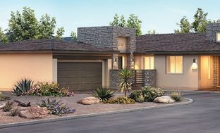 Explore - Trilogy in Summerlin: Las Vegas, Nevada - Shea Homes - Trilogy