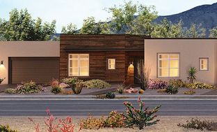 Indulge - Trilogy in Summerlin: Las Vegas, Nevada - Shea Homes - Trilogy