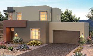 Luster - Trilogy in Summerlin: Las Vegas, Nevada - Shea Homes - Trilogy