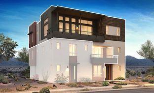 Summit - Trilogy in Summerlin: Las Vegas, Nevada - Shea Homes - Trilogy