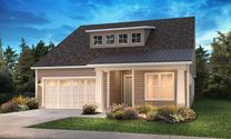 Trilogy Lake Norman by Shea Homes - Trilogy in Charlotte North Carolina