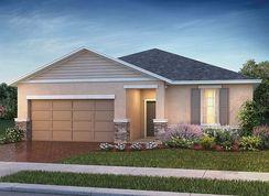 Connect - Trilogy Orlando: Groveland, Florida - Shea Homes - Trilogy