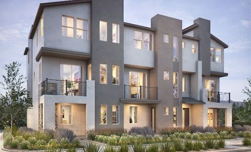New Homes in Los Angeles | 362 Communities | NewHomeSource