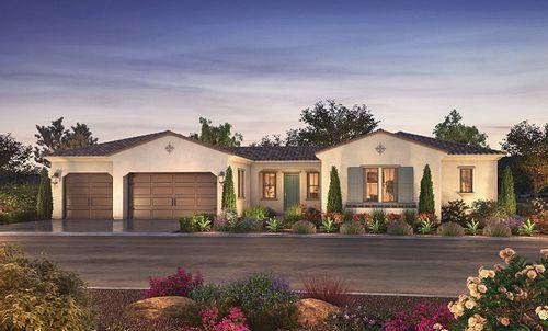Yorba Linda Ca >> New Homes In Yorba Linda Ca 290 Communities Newhomesource