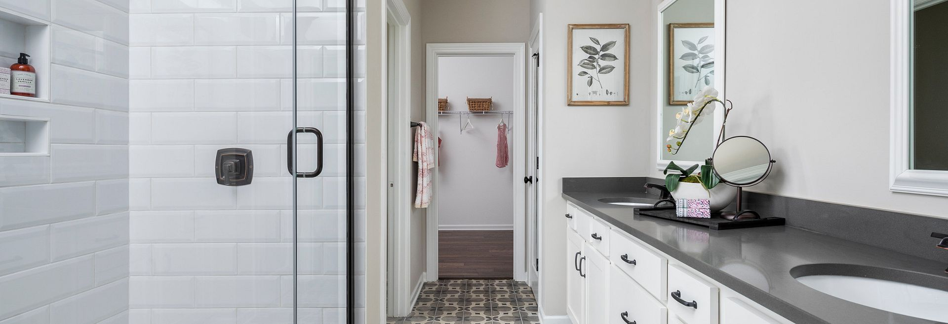 'McLean' by Shea Homes - Family - North Carolina in Charlotte