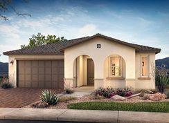 Plan 4011 - Ascent at Aloravita: Peoria, Arizona - Shea Homes