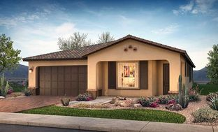 Plan 4012 - Ascent at Aloravita: Peoria, Arizona - Shea Homes