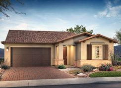 Plan 4013 - Ascent at Aloravita: Peoria, Arizona - Shea Homes