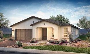 Plan 4014 - Ascent at Aloravita: Peoria, Arizona - Shea Homes