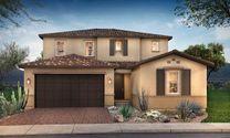 Ascent at Aloravita by Shea Homes in Phoenix-Mesa Arizona