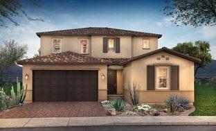 Plan 4016 - Ascent at Aloravita: Peoria, Arizona - Shea Homes