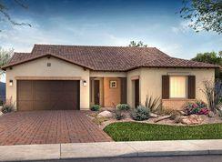 Plan 5013 - Emblem at Aloravita: Peoria, Arizona - Shea Homes