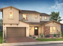 Plan 5015 - Emblem at Aloravita: Peoria, Arizona - Shea Homes