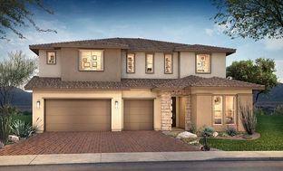 Plan 5016 - Emblem at Aloravita: Peoria, Arizona - Shea Homes
