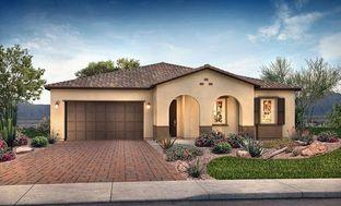 Plan 5012 - Emblem at Aloravita: Peoria, Arizona - Shea Homes