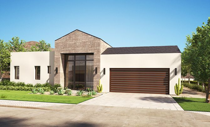Residence 2 Exterior 3:Style 3