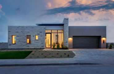 Azure Homesite 62 Exterior