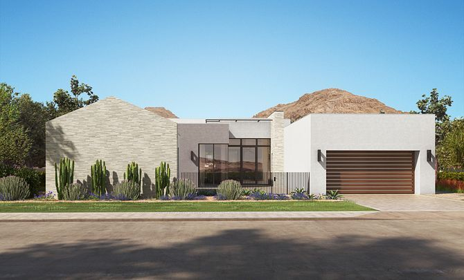 Residence 4 Exterior 1:Style 1