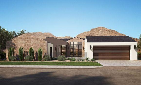 Residence 4 Style 3:Style 3