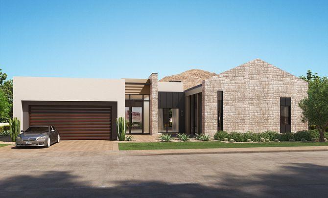 Residence 5 Style 1:Style 1