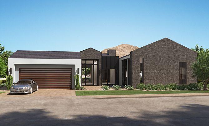 Residence 5 Style 3:Style 3