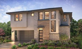 Plan 2 - Teresina: Lake Forest, California - Shea Homes