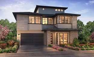 Plan 1X - Teresina: Lake Forest, California - Shea Homes