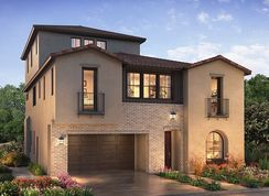 Plan 4X - Teresina: Lake Forest, California - Shea Homes
