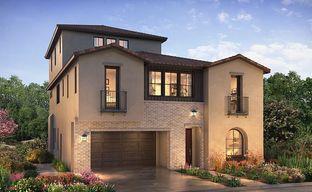 Teresina by Shea Homes in Orange County California