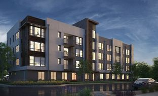 Plan 3 - Theory at Innovation: Fremont, California - Shea Homes